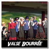 valse bouree